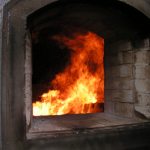 inspect your wood burning appliance by certified inspector