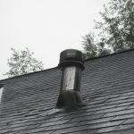 Low Chimney - Orillia WETT Inspections