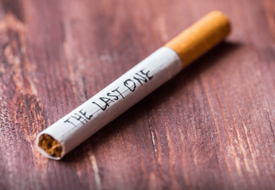 Stop Smoking in Moncton with Imagine Laserworks